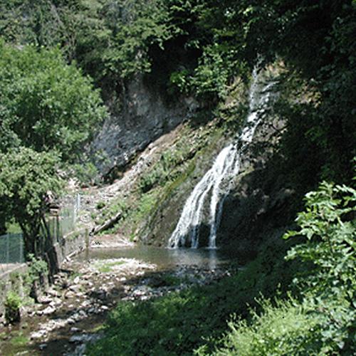 Cascata Vallategna