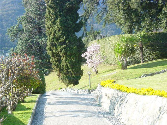 Parco Casa Prandoni
