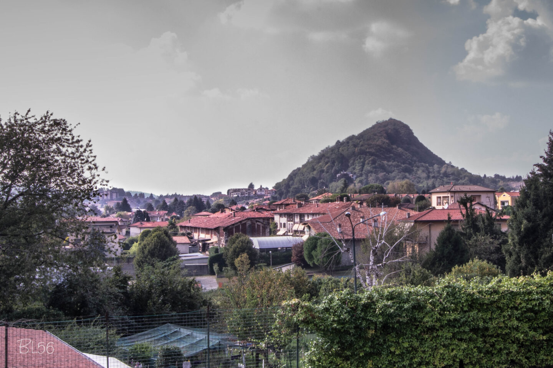 Il Monte Orfano